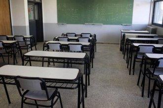 Bajo la consigna #VolvamosALaEscuela, convocaron a jornada de clases abiertas: en Entre Ríos replicarán la actividad