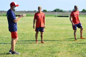 """""""Si nos adaptamos rápido, vamos a ser un equipo competitivo como hasta antes del receso"""""""