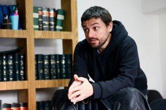 Ante la Justicia, Grabois denunció a la esposa de Sebastián Etchevehere por amenazas y agresiones