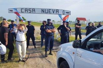 La causa por el campo de los Etchevehere pasará a manos de un juez de apelaciones de Paraná