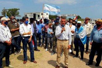 """Caso Etchevehere: El juez ordenó la """"conciliación obligatoria"""" entre las partes en conflicto"""