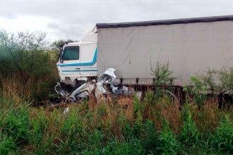 Pediatra que hacía guardias en el Masvernat murió tras chocar de frente contra un camión