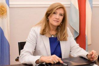La reacción de la ministra Romero tras conocerse la orden de restitución inmediata de Casa Nueva