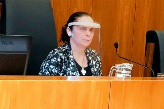 El minuto en que la jueza Castagno deslizó una frase que incomodó a quienes controlan los ingresos a Entre Ríos