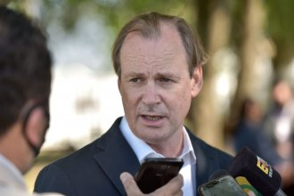 """Bordet dio su postura sobre el fallo judicial y aseguró que """"nunca tomamos partido por ninguna de las partes"""""""
