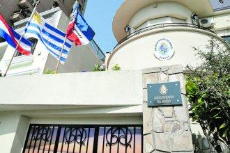 Uruguay cierra uno de sus consulados en Entre Ríos