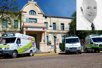 Conmoción en Gualeguaychú: ¿quién era el reconocido médico que falleció este viernes?