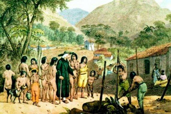 Aquella otra epidemia: Los guaraníes que navegaban el Uruguay y fueron diezmados por una peste