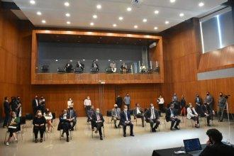 Magistrados, disconformes por lo que resolvió el STJ ante la denuncia por hostigamiento contra Castrillón