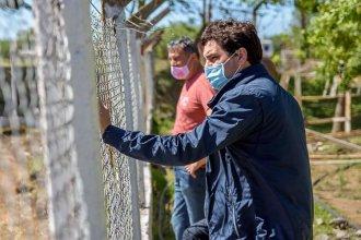 """En """"lo deportivo, cultural y recreativo"""", generan nuevas actividades para los distintos barrios de San José"""