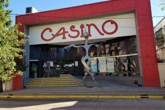 Tras ocho meses de inactividad y reiterados reclamos, reabre sus puertas el Casino Gualeguaychú