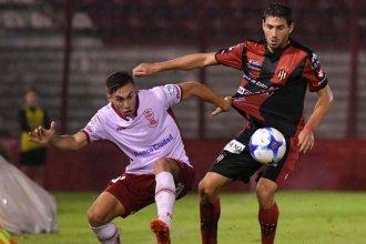 """En busca de la recuperación, Patronato debuta en el """"Grella"""" frente a Huracán"""