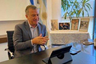 Relación comercial entre Argentina e Israel: ¿qué metas persigue el embajador Urribarri?