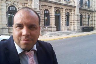 La trayectoria del nuevo fiscal auxiliar: docente universitario, apoderado legal, asesor en el Concejo y conductor de radio