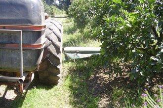 Falleció el productor rural que había sufrido un accidente con un tractor