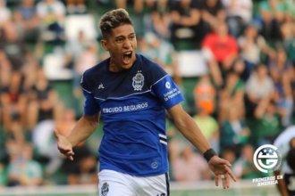 El gol del entrerriano Ramírez no fue suficiente: Gimnasia perdió el invicto con Huracán