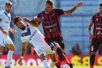 Desde las 19 visita a Vélez: Patronato quiere salir de perdedor