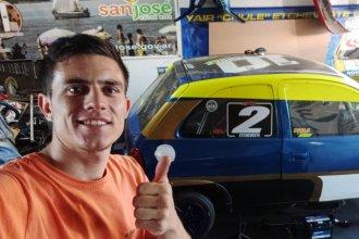 """Dos regresos entrerrianos para la doble fecha en el """"Gálvez"""""""
