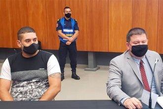 Prohibieron la salida de Paraná de Caminos, el acusado del primer Juicio por Jurado en la provincia