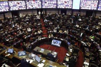 La Cámara de Diputados otorgó media sanción al proyecto oficialista del impuesto a la riqueza