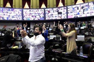 Qué dijeron los diputados entrerrianos en las redes sobre el impuesto a la riqueza