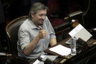 Diputados aprobó un proyecto de Máximo Kirchner que despierta polémicas e impactaría en Entre Ríos