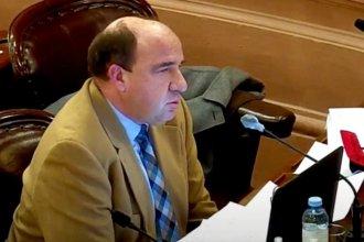 """En duro análisis financiero, legislador denunció """"discrecionalidad, subejecución y delegación de poderes"""""""