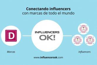 Argentinos crean una plataforma para conectar marcas con influencers