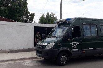 Concordia: detuvieron a tres personas por comercialización de drogas