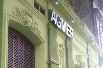 A través de un duro comunicado, Agmer expresó su postura ante la autorización de las colaciones