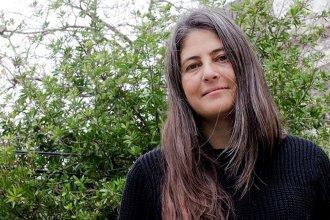 El nuevo proyecto de Selva Almada: abrió una librería virtual con obras de autores argentinos