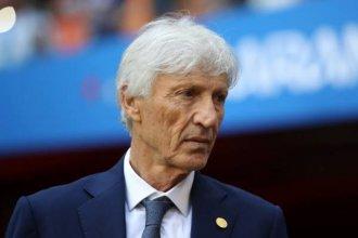 Además de Colombia, Pékerman suena para dirigir otra Selección