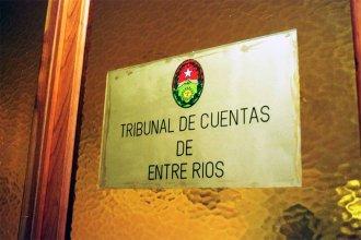 El Tribunal de Cuentas de Entre Ríos y la corrupción