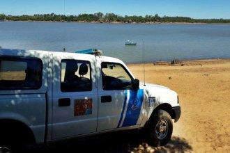 """""""Ingresó en un lugar no habilitado"""" y murió: triste final en una playa del río Uruguay"""