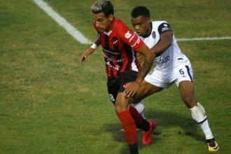 Un empate de local dejó sin chances de jugar la Etapa Campeonato a Patronato