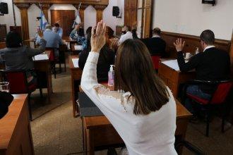 Con el acompañamiento del Concejo Deliberante, el San Benjamín pidió a Provincia por un mamógrafo
