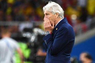 """Pékerman no ocultó su dolor: """"Siento que nos arrancaron un pedazo de corazón a cada uno de los argentinos"""""""