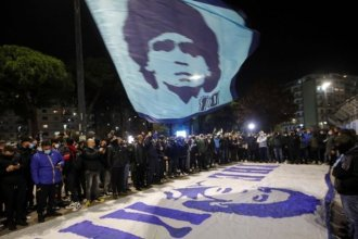 Duro tuit de diputada entrerriana al presidente, por el velorio de Maradona