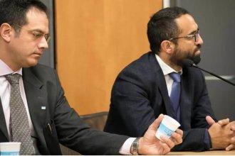 La inhabilitación de la matrícula es ilegal y el Gobierno se expone a una denuncia penal, dice el abogado de Rodríguez Lastra
