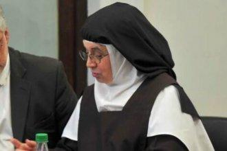Si Casación insiste con su condena, la defensa de la monja Toledo ya sabe a donde recurrir