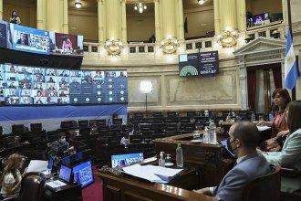 El Senado aprobó el proyecto para elegir al jefe de fiscales por mayoría absoluta