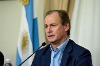 """""""Seremos destino de muchos argentinos"""", estimó Bordet de cara al inicio de temporada"""