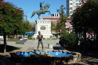 Concordia celebra un nuevo aniversario: A 189 años del hecho que dio nacimiento a la ciudad