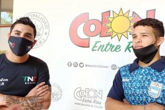"""""""Manojo"""" Romero cuenta las horas para su debut profesional: """"Estoy preparado y me tengo mucha fe"""""""