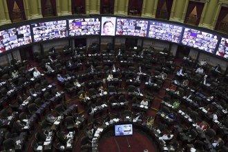 Con 132 votos a favor, se sancionó la nueva ley de Movilidad Jubilatoria