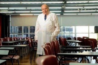 96 años cumplió el entrerriano que marcó un hito en la cardiología mundial