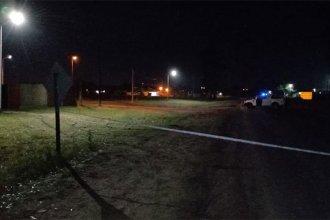 Choque frontal entre motos se cobró tres vidas: además de un hombre y su nieta, murió el otro conductor