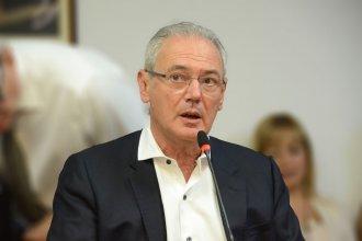 ¿Por qué Atilio Benedetti pidió la renuncia del canciller Felipe Solá?