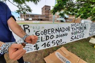 La Justicia rechazó el amparo de los trabajadores del Masvernat que reclaman el pase a planta