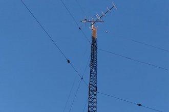 Robaron cables de la planta de LT15 y dejaron a la emisora fuera del aire